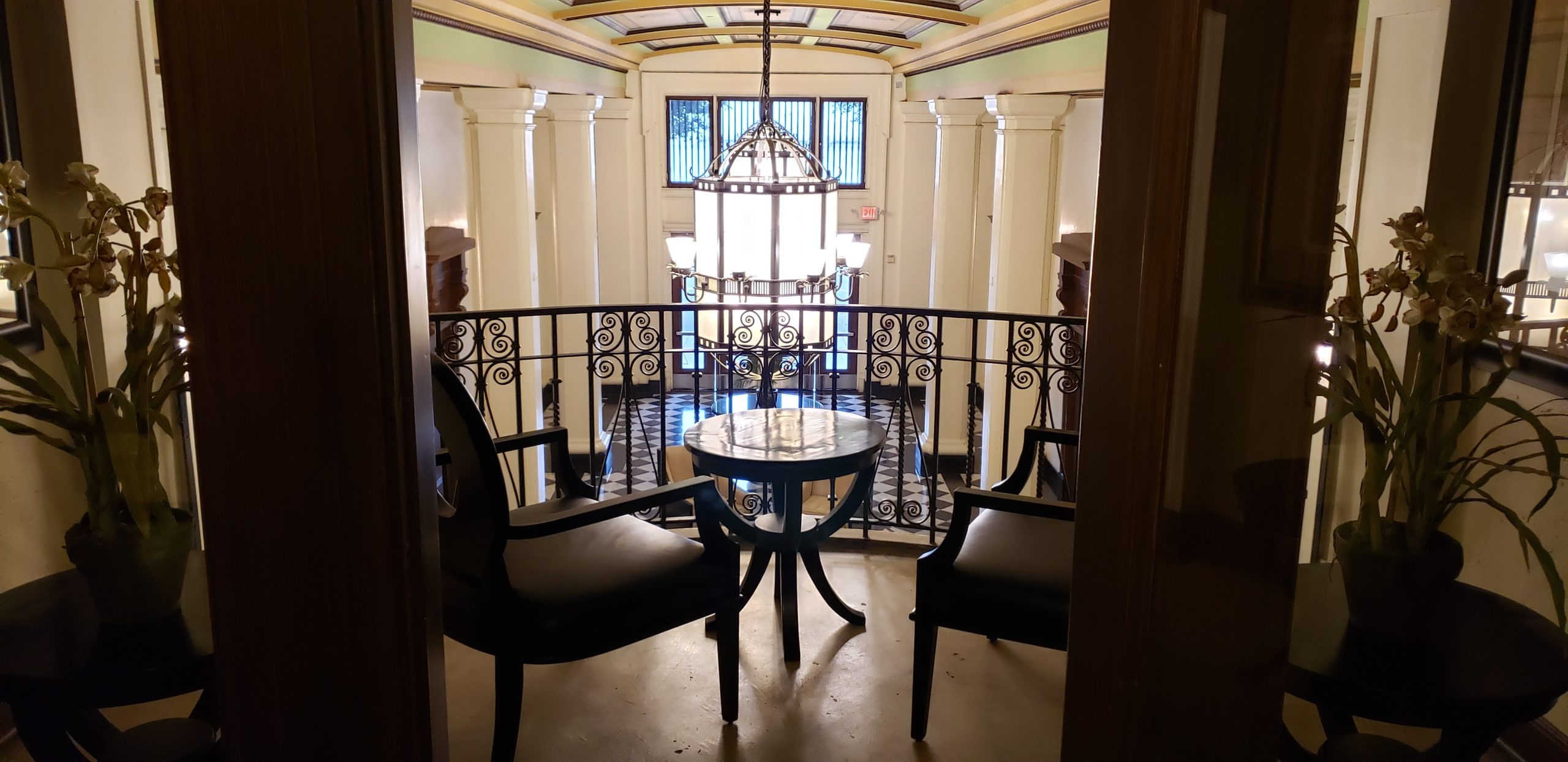 Lobby Extra Room
